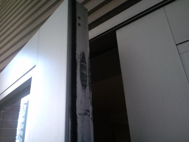鍵の修理・調整(埼玉県さいたま市で扉の修理をしてきました。)