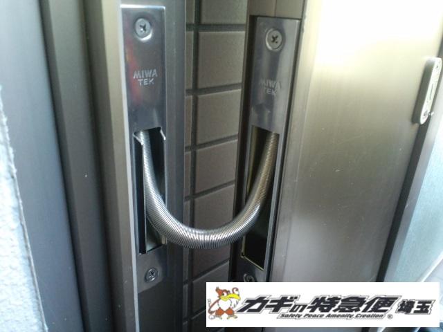 電気錠システムの修理・交換(杉並区で電気錠修理|鍵が開かない・閉まらない)
