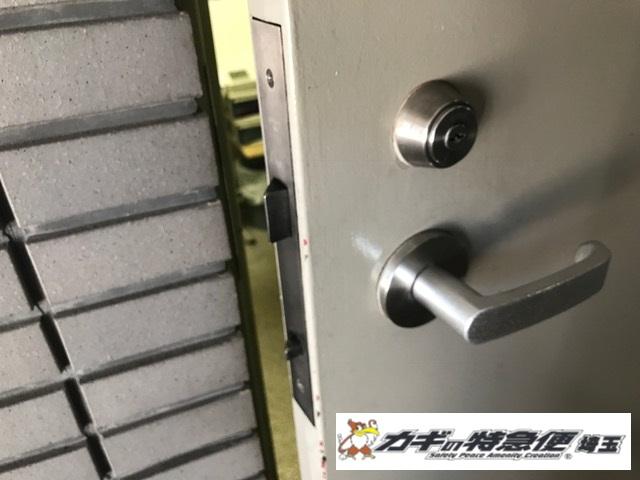 電気錠システムの修理・交換(葛飾区で美和ロックの電気錠が閉まらない!故障対応)
