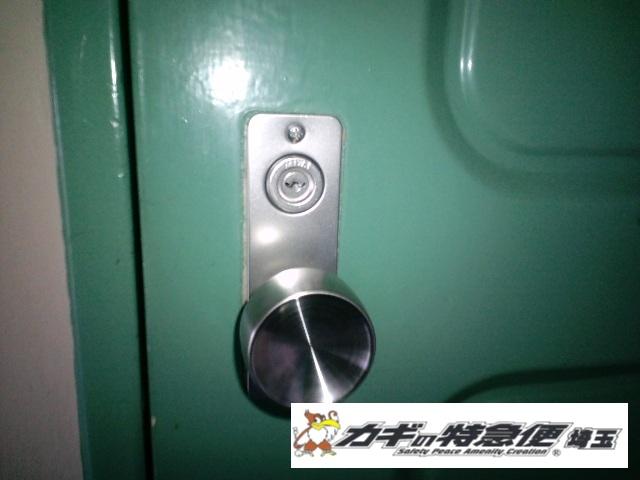 鍵交換(鍵のローテーションって何?埼玉県戸田市で鍵交換)