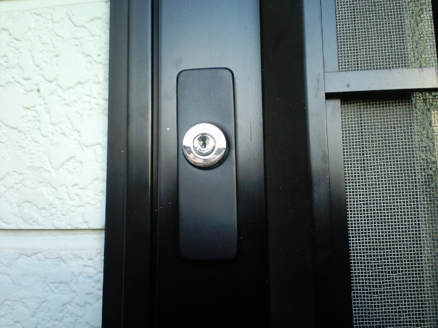 鍵交換(防犯性を高めたい方向けのオススメ鍵)